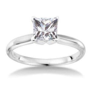 1 carat engagement ring